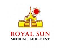 ROYAL SUN MEDICAL EQUIPMENT CO.,LTD