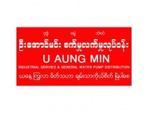 U Aung Min Co.,ltd