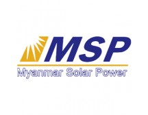 Myanmar Solar Power