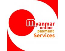 Myanmar Online Payment Service