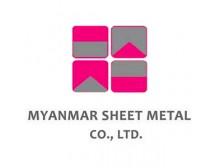 Myanmar Sheet Metal Co.,Ltd