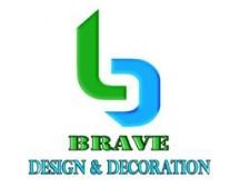 BRAVE DESIGN & DECORATION Co.,Ltd
