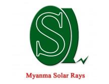 Myanma Solar Rays Co.,Ltd