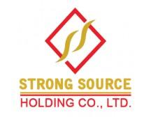 STRONG SOURCE Construction Co.,Ltd