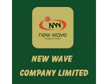 New Wave Co.,Ltd