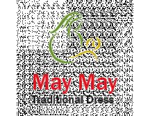May May Traditional Dress