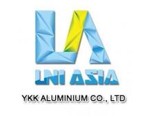 YKK Aluminium Co;Ltd.