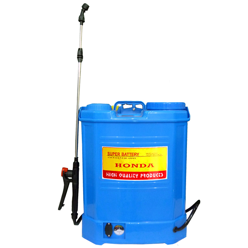 Super Battery Sprayer Agricultural Knapsack Electric Sprayer