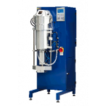 INDUTHERM Automatic Vacuum-Pressure-Casting machine VC 450