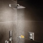GROHE Euphoria Cube 150 Head Shower- ေရပန္း