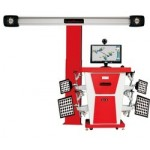 High Quality LAWRENCE RS-6 Wheel Alignment Machine