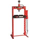 Hydraulic Shop Press 20 Ton - ဟိုက္ထေရာလစ္ ပရက္(စ္)ခံု