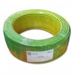 Low Voltage Electric Wire Cable