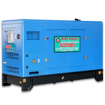 Ruby Family 62.5 KVA Generator Sound Proof (မီးစက္)