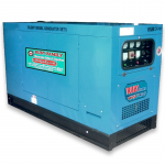 Ruby Family 25 KVA Generator Sound Proof (မီးစက္)
