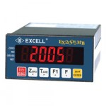 EX-2005MB DC Power Weighing Indicator (Built-in MODBUS)