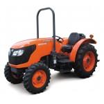 kubota tractor model M8540 လယ္ထြန္စက္