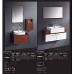 Bathroom Cabinet Series ေရခ်ဴိးခန္းသံုးပစၥည္းမ်ားပါ ဗီဒုိ