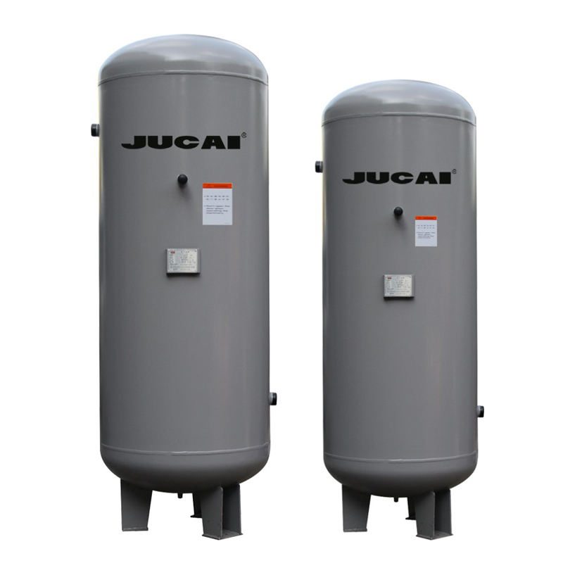 JUCAI Air Receiver Tank 600L / 1000L