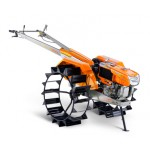 Cp131 7HP-16HP Diesel Hand Walking Tractor ထြန္စက္