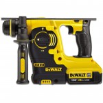 Dewalt DCH253N 18V XR li-ion SDS+ Rotary Hammer Drill (Body Only)