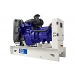P7.5-4S Generator (လုပ္ငန္းသုံး မီးစက္)