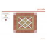 Natural Clay Floor Tiles သဘာဝေျမသား ၾကမ္းခင္းျပား