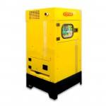 Telecom DC Generators Hatz4.2 kW