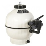 Side Mounted Cantabric Filter AS-15782