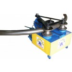 Bend and Roll machine