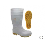 ေဆာက္လုပ္ေရး လုပ္ငန္းသံုး ေသသပ္ပီး လံုျခံဳစိတ္ခ်ရေသာ ရွဴးဖိနပ္ ( Safety footwear )