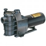 Hayward Max-Flo Pool Pump 1.5 HP 115/230v