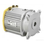 TPG ELECTRICAL CAR USED BRUSHLESS DC MOTOR