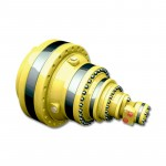 Dinamic Oil Gear Reducer