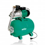 WILO TYPE SELF-ABSORBING ELECTRIC WATER PUMP