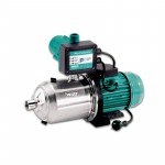 Wilo FMP 603 EM freshwater pump complete with fluid control