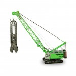 SENNEBOGEN 643 M- Crawler Crane