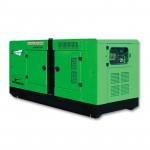 HT5M116 diesel engine generator (မီးစက္)