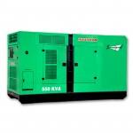 MTU generators -HT5M50-500KVA cheapest, best quality (မီးစက္)