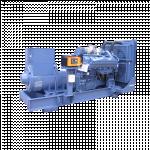Mitsubishi diesel generator MGS0650B (MG-HC6G) မီးစက္