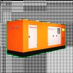 Mahindra 3385TCIGM C2 25 KVA Generator မီစက္