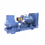 Mitsubishi diesel generator MGS1000B (MG-HC6J) မီးစက္