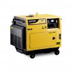 KDE7000T Kipor Diesel Generator