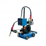 Automatic Gas Shielded Welding Tractor