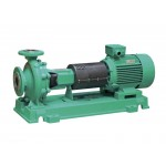 Water Supply End suction centrifugal Pump (Electric)