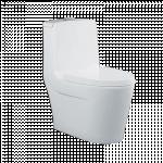 ACQUA Siphonic One-piece Toilet