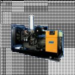 Diesel Generator with Perkins TP-550