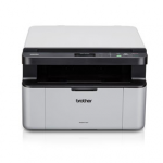 Compact Monochrome Laser Multi-Function Printer with Wireless Capability ( DCP-1610W )