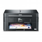 Colour Inkjet Multi-Function Printer with A3 Print ( MFC-J2320 )