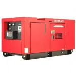Diesel Generator Heavy Duty Type